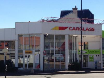 Carglass - Vente et réparation de pare-brises et toits ouvrants - Chamalières
