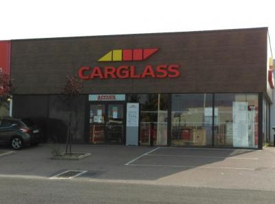 Carglass - Vente et réparation de pare-brises et toits ouvrants - Perpignan