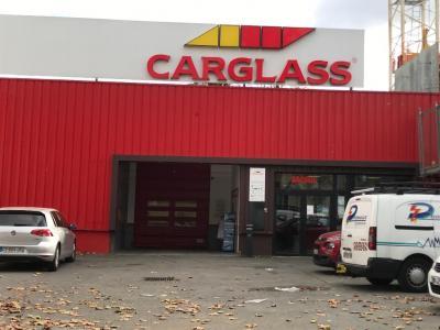 Carglass - Vente et réparation de pare-brises et toits ouvrants - Livry-Gargan