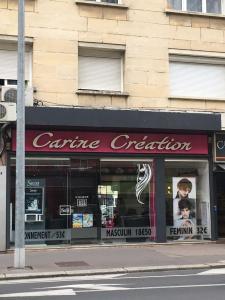 Carine Création - Coiffeur - Caen
