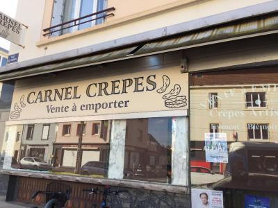 Carnel Crèpes - Restaurant - Lorient