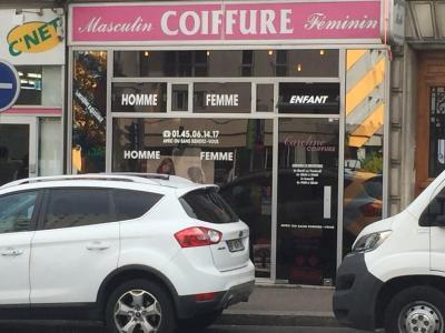 Caroline Coiffure - Coiffeur - Suresnes