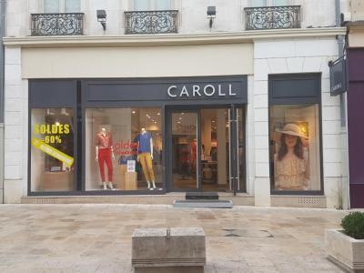 Caroll - Restaurant - Troyes
