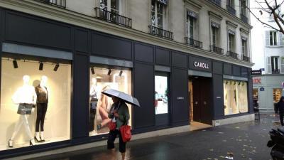 Caroll - Vêtements femme - Paris