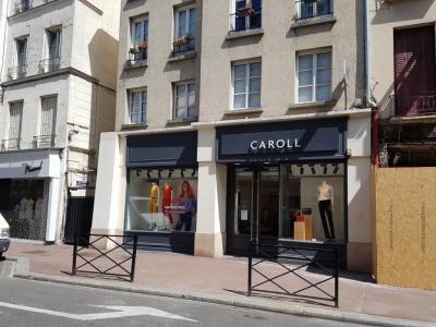 Caroll - Vêtements femme - Saint-Germain-en-Laye