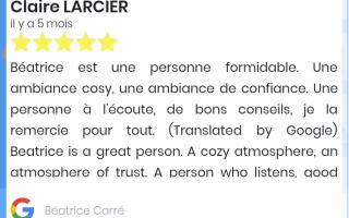 Béatrice Carré