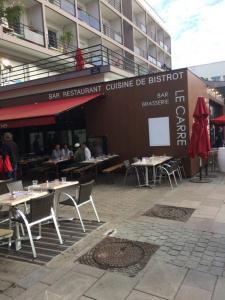 Carré Le - Restaurant - Lorient