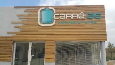 Carré D'o - Construction et entretien de piscines - Clermont-l'Hérault