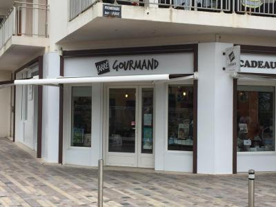 Carré Gourmand Artisan Chocolatier - Chocolatier confiseur - Les Sables-d'Olonne