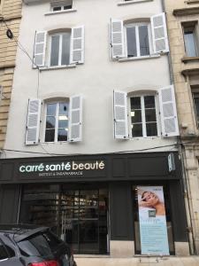 Carré Santé Beauté - Institut de beauté - Villefranche-sur-Saône
