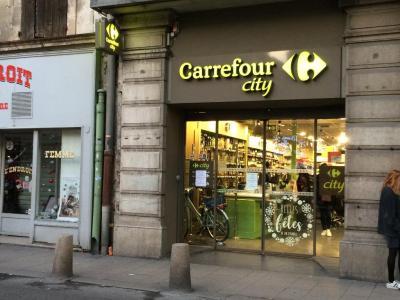 Carrefour City - Supermarché, hypermarché - Arles