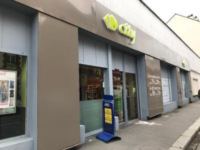 Carrefour City - Alimentation générale - Rennes