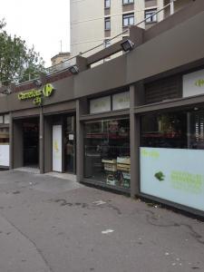 Carrefour City - Grossiste alimentaire : vente - distribution - Paris