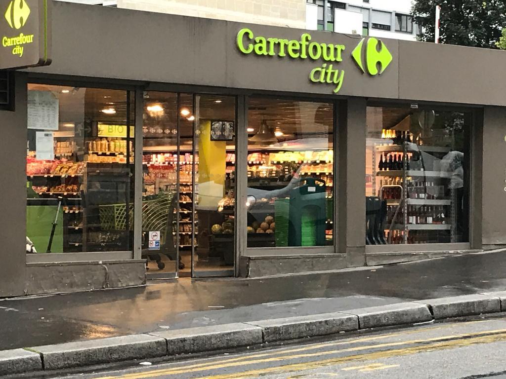 Lidl condamné par Intermarché et Carrefour pour concurrence déloyale #3