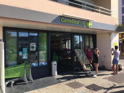 Carrefour City - Supermarché, hypermarché - Les Sables-d'Olonne