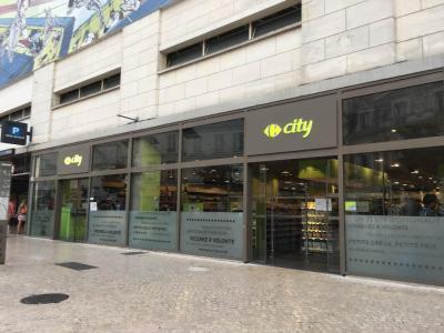 Carrefour City - Supermarché, hypermarché - Poitiers