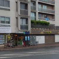 Carrefour City - NOGENT SUR MARNE