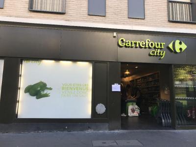 Carrefour City - Supermarché, hypermarché - Vincennes