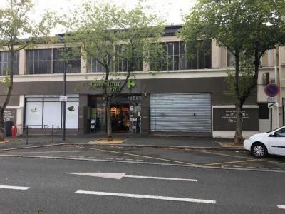 Carrefour City Angers Lafayette - Supermarché, hypermarché - Angers