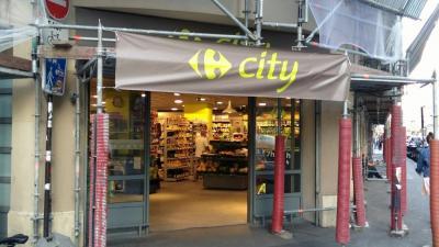 Carrefour City - Supermarché, hypermarché - Paris