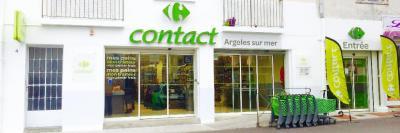 Carrefour Contact - Supermarché, hypermarché - Argelès-sur-Mer