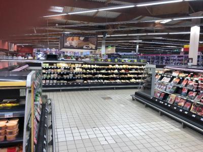 Carrefour Market - Supermarché, hypermarché - Aubenas