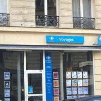 Carrefour Voyages - PARIS