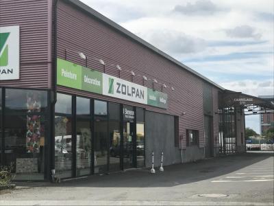Carrelage SFR - Pose et traitement de carrelages et dallages - Rennes