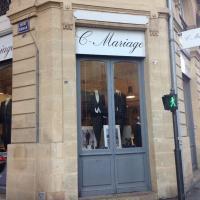 Carrière Mariage et Cérémonie - BORDEAUX