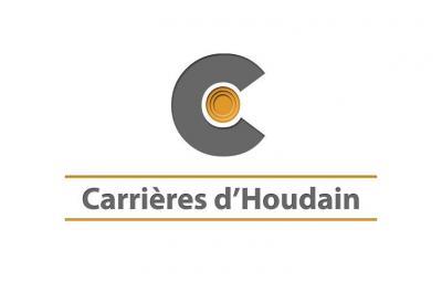 Carrières D'houdain - Exploitation de carrières - Houdain-lez-Bavay