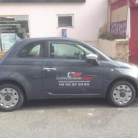 Carrosserie Moni - NICE