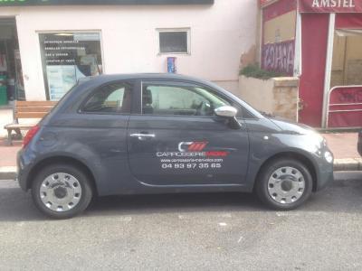 Carrosserie Moni - Garage automobile - Nice