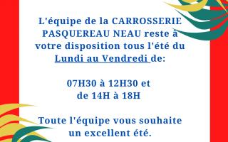 Carrosserie Pasquereau-Neau