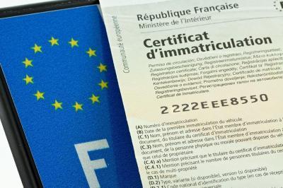 Carte Grise Beauvais - Prestataire démarches administratives - Beauvais