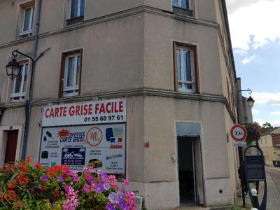 Carte Grise Facile - Automobiles d'occasion - Bagneux