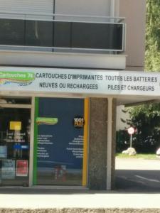 Cartouches 74 - 1001 Piles Batteries - Batteries, piles et accumulateurs - Annecy