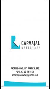 Carvajal Nettoyage - Nettoyage de vitres - Biarritz