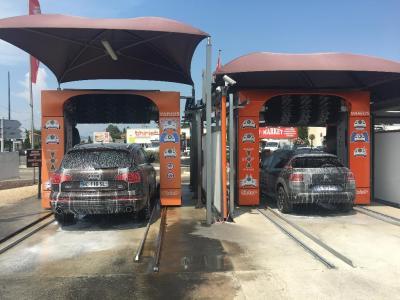 Carzen Lavage - Lavage et nettoyage de véhicules - Montélimar