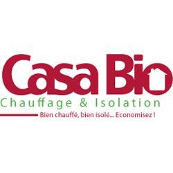 Casa Bio Sarl - Vente et installation de chauffage - Bastia
