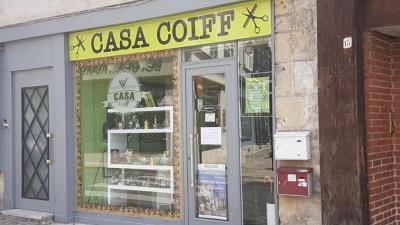 Casa Coiff - Coiffeur - Bourges