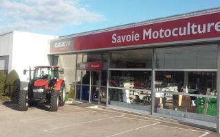Case IH Savoie Motoculture