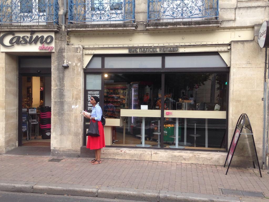 Casino Shop Bordeaux Superette Adresse Avis