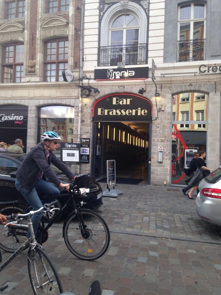 Casino shop rue esquermoise lille des