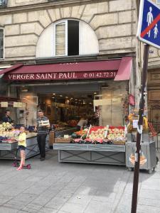 Fromagerie Laurent Dubois - Alimentation générale - Paris