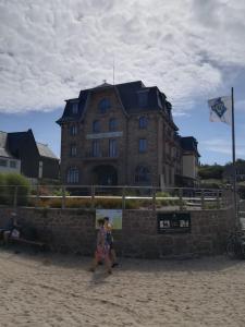 Castel Beau Site - Hôtel - Perros-Guirec