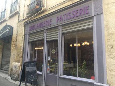 Castel Durandet - Boulangerie pâtisserie - Montpellier