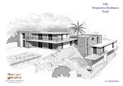 Castiglioni Jean Christophe Architecture - Maître d'oeuvre en bâtiment - Sainte-Maxime