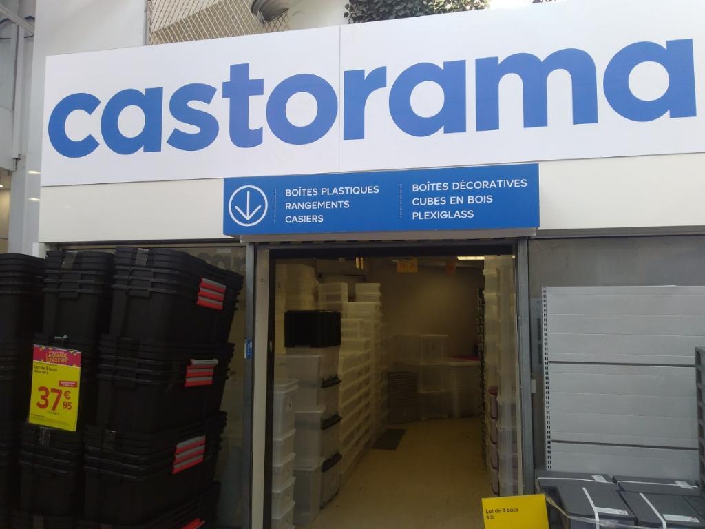 Castorama Paris Bricolage, outillage (adresse, avis)