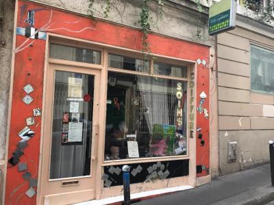 Ladoubart Myrra - Coiffeur - Paris