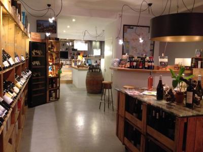 Le Nougat des Arts - Fabrication de chocolats et confiseries - Clermont-Ferrand
